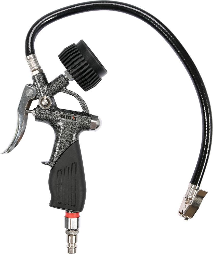 YT-23701 Pistolet do pompowania kół