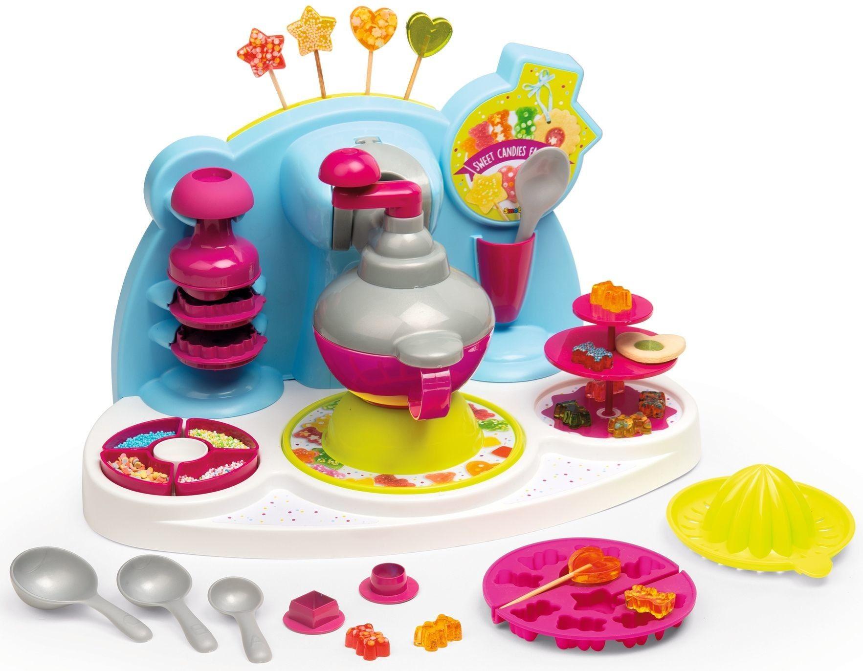 Smoby - Chef Fabryka słodyczy 312111