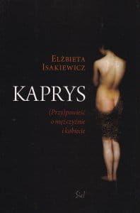 Kaprys - Elżbieta Isakiewicz