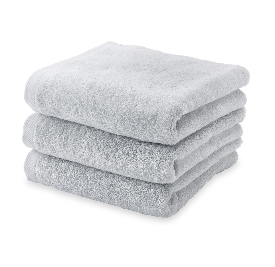 Ręcznik Aquanova LONDON cool grey