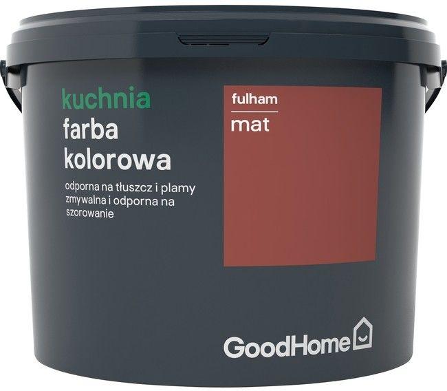 Farba GoodHome Kuchnia fulham 2,5 l