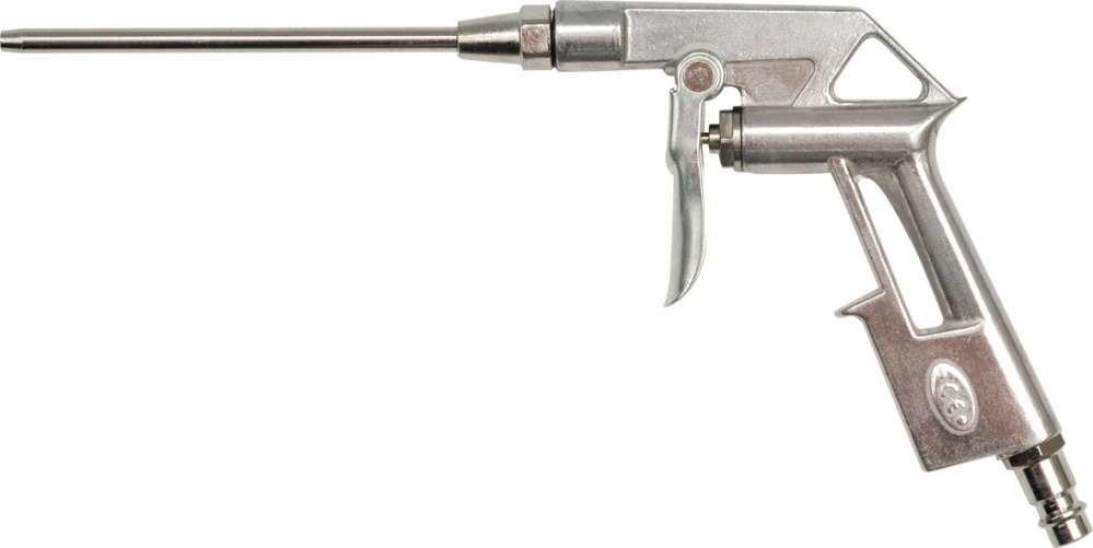 Pistolet do przedmuchiwania długi Vorel 81644 - ZYSKAJ RABAT 30 ZŁ