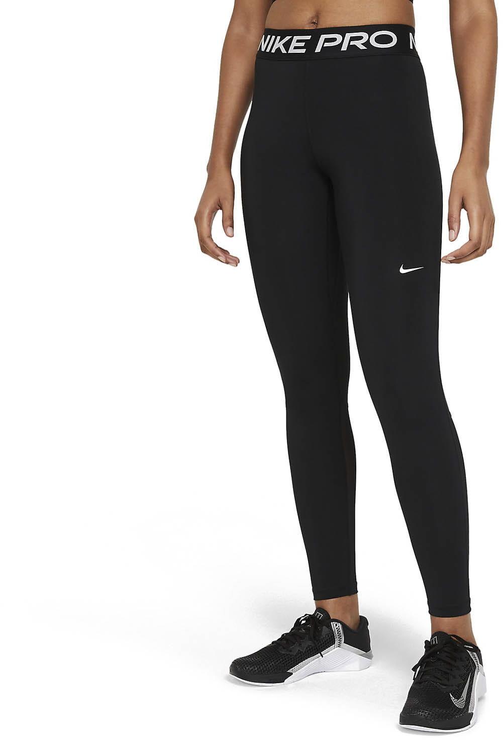 Legginsy damskie spodnie Nike rozm L - 173 cm