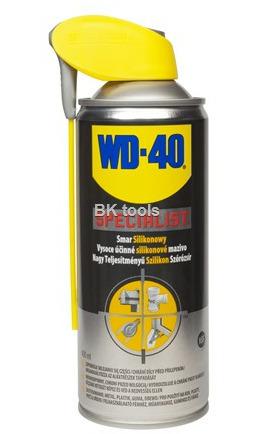 WD-40 SPECIALIST Smar Silikonowy 400ml