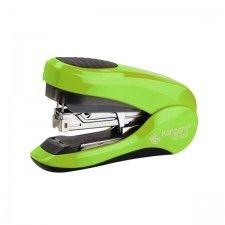 Zszywacz KANGARO LESS EFFORT 45F pastelowy zielony