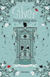 Silver Druga księga snów ZAKŁADKA DO KSIĄŻEK GRATIS DO KAŻDEGO ZAMÓWIENIA