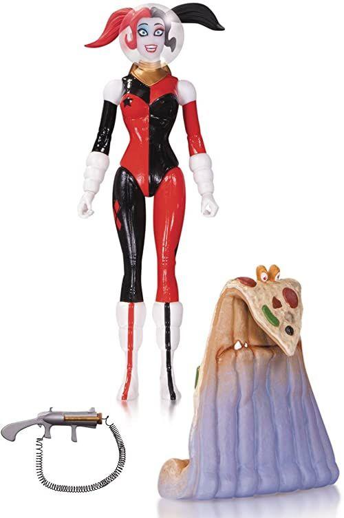 Designer Series Conner Spacesuit Harley Quinn AF