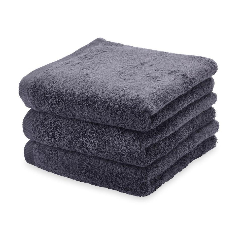 Ręcznik Aquanova LONDON graphite