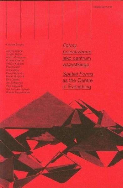 Ekspektatywa 7 Formy przestrzenne jako centrum.. - Karolina Breguła