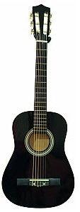 Dimavery AC-303 gitara klasyczna 1/2, black