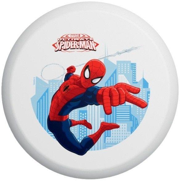 PLAFON KINKIET SPIDER-MAN DISNEY 71884/40/P0 PHILIPS -----WYSYŁKA 48H ----
