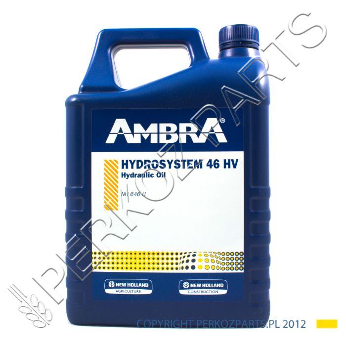 AMBRA HYDROSYSTEM 46 HV BAŃKA 5L