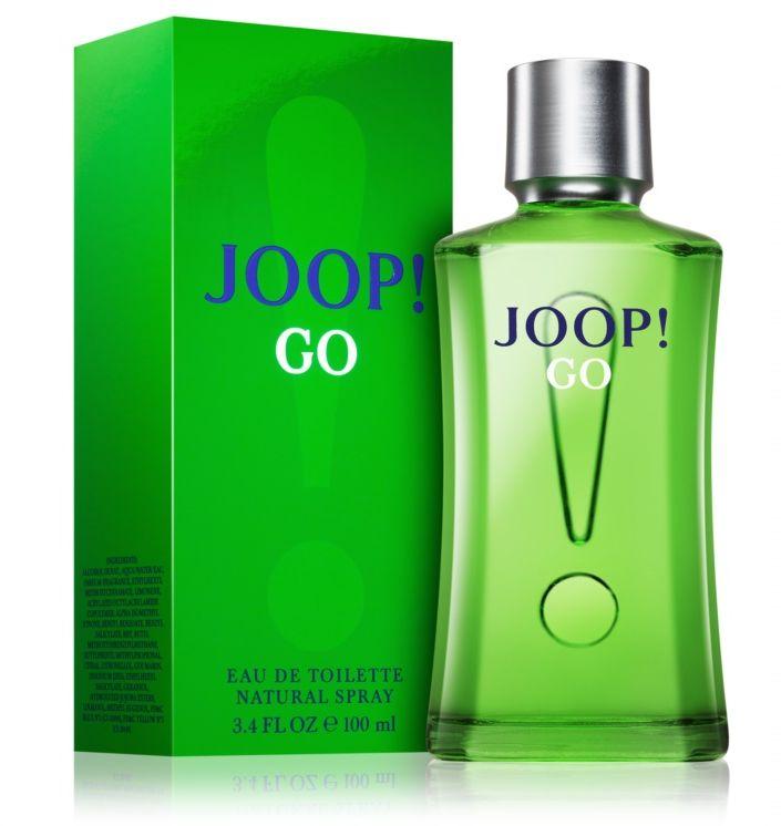 Joop! Go 100ml woda toaletowa [M]