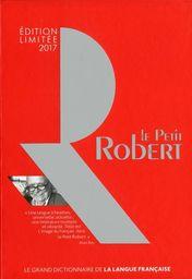 Petit Robert de la langue francaise 2017 + klucz do wersji cyfrowej ZAKŁADKA DO KSIĄŻEK GRATIS DO KAŻDEGO ZAMÓWIENIA