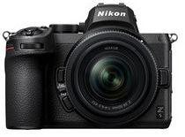 Nikon Z5 + Z 24-50mm F/4-6.3 Czarny+ karta Sandisk 32GB