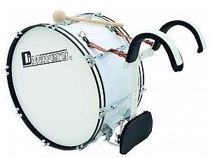 Dimavery MB-424 March. Bass Drum, 24x12, bęben marszowy
