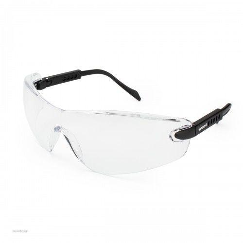 Okulary ochronne SAMPREYS SA 330 szybki bezbarwne