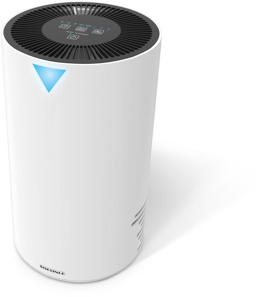Soehnle Oczyszczacz powietrza Airfresh CLEAN 300 SOEHNLE 68094