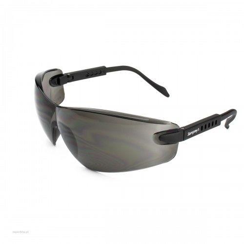 Okulary ochronne SAMPREYS SA 330 szybki przyciemniane