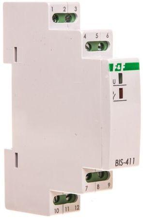 Przekaźnik impulsowy 230V AC 8A 2Z BIS-411-2Z