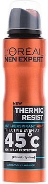 L''Oreal Men Expert dezodorant spray Thermic Resist 48H 150ml