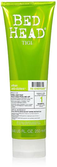 Tigi Bed Head Re-Energize Energizujący szampon do włosów 250 ml