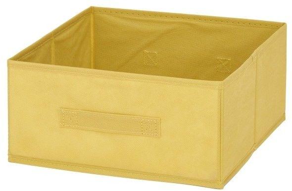 Pudełko Form Mixxit S zielone 31 x 31 x 14 cm