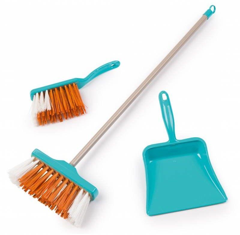 Smoby Zestaw do sprzątania 330307