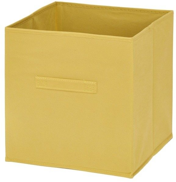 Pudełko Form Mixxit L zielone 31 x 31 x 31 cm
