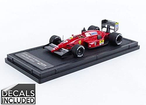GP Replicas GP43-05B miniaturowy samochód z kolekcji