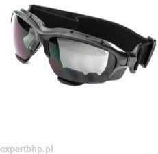 Okulary ochronne SAMPREYS SA 880 szybki przyciemniane