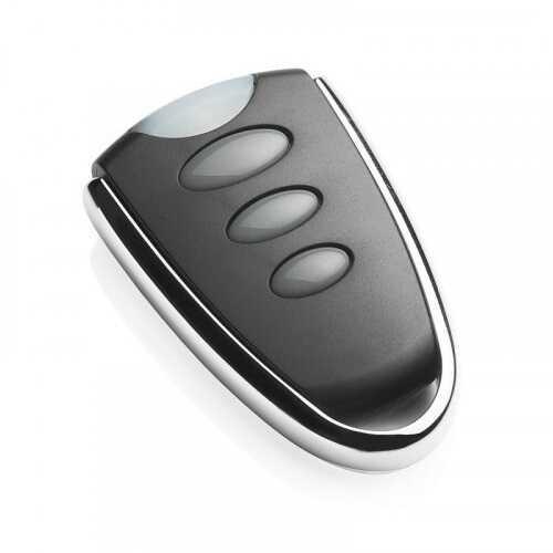 Came Ramię aluminiowe tubowe o wymiarach 100x6000mm
