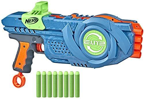 NERF Elite 2.0 Flip 8 F2549