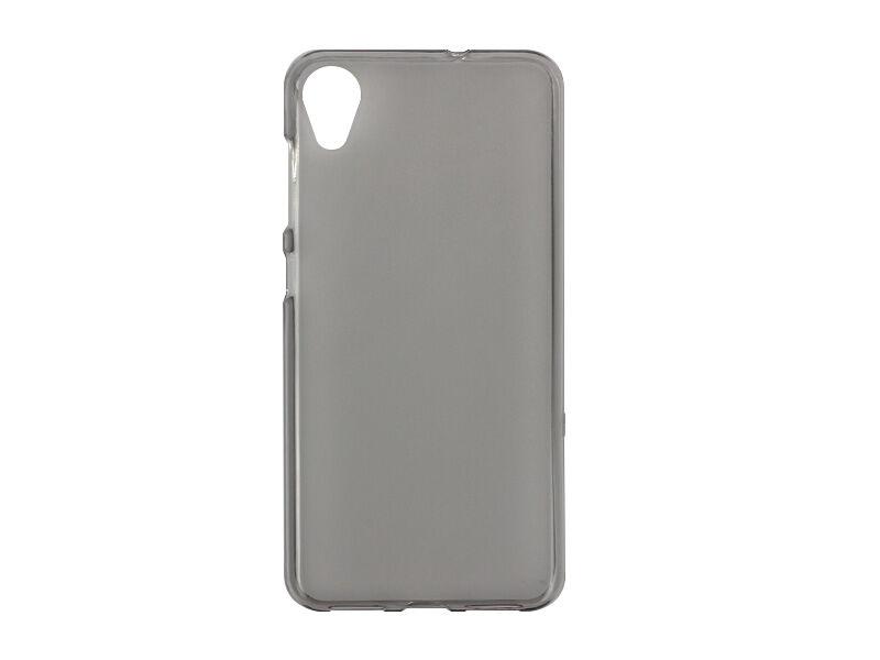 Asus Zenfone Lite (L1) (ZA551KL) - etui na telefon FLEXmat Case - czarny