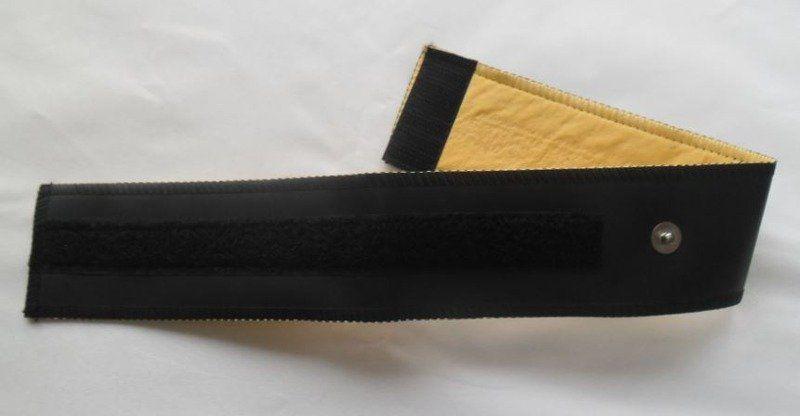 Elektroda opaskowa wielokrotnego użytku TOP PACE 40 x 5 cm Snap