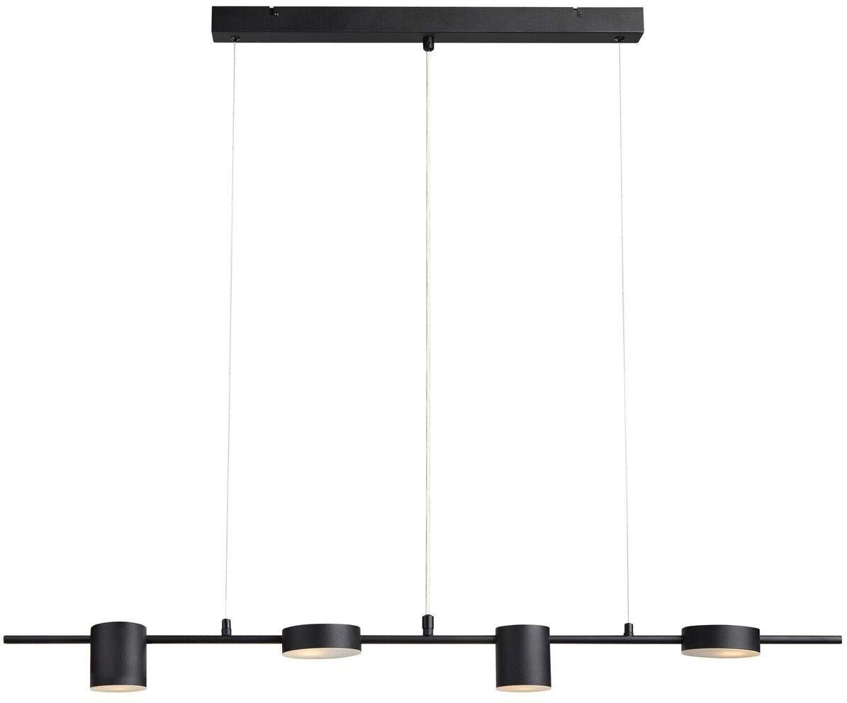 Lampa wisząca Row 107746 Markslojd nowoczesna podłużna oprawa nad stół