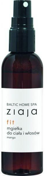 Ziaja Baltic Home Spa Mgiełka o zapachu Mango 90ml