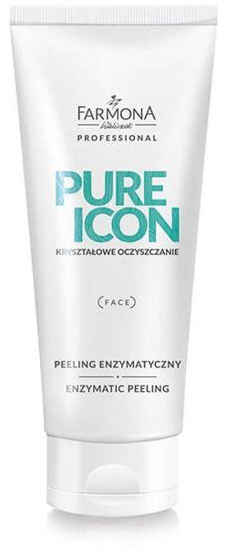 PURE ICON Peeling enzymatyczny 200ml
