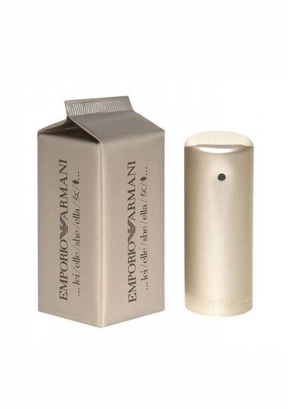 EMPORIO SHE - Giorgio Armani Woda perfumowana 30 ml