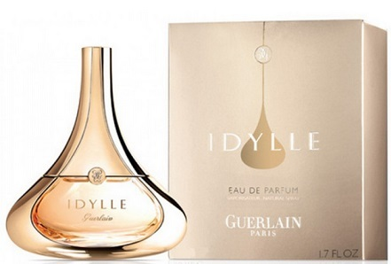 Guerlain Idylle woda perfumowana - 35ml (BEZ FOLII) (STARA SZATA) Do każdego zamówienia upominek gratis.