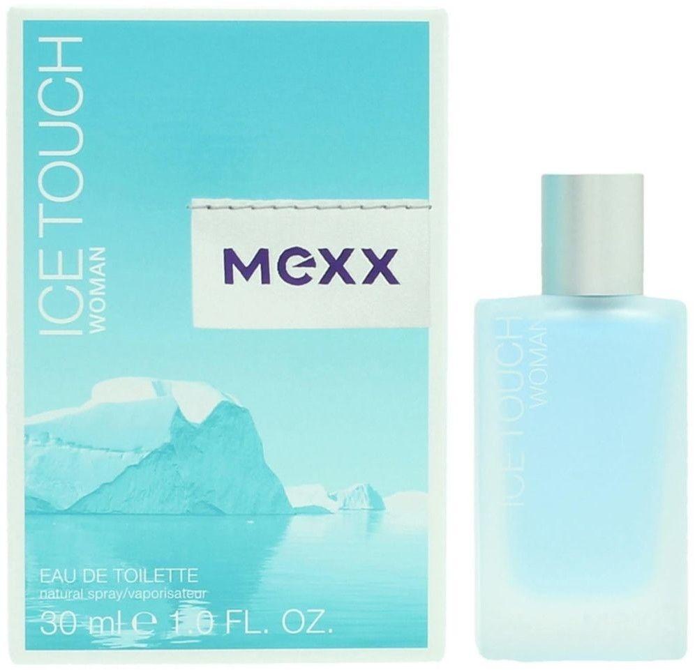 Mexx Ice Touch Woman 30 ml woda toaletowa dla kobiet woda toaletowa + do każdego zamówienia upominek.