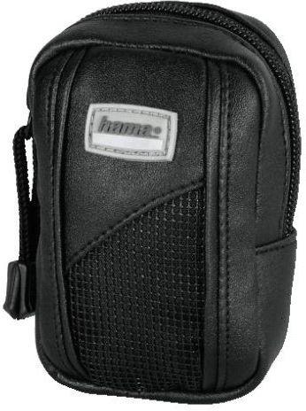 Hama Syscase DF 10 torba na aparat kompaktowy czarna