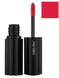 Shiseido Lacquer Rouge RD320 Suburn Błyszczyk do ust - 6ml Do każdego zamówienia upominek gratis.