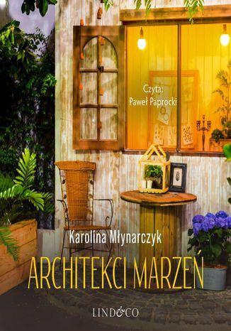 Architekci marzeń - Audiobook.