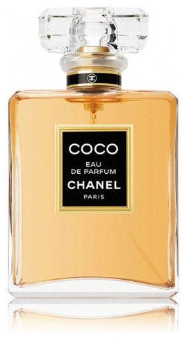 COCO - CHANEL Woda perfumowana 35 ml