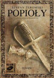 Popioły - Audiobook.