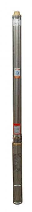 IBO 2,5 STM 24 pompa głębinowa o podwyższonej odporności na piasek, 230 V - 0,37 kW z 20 metrowym kablem