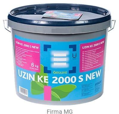 UZIN KE 2000 S - 6 kg