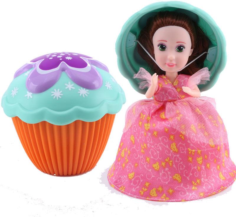 TM Toys - SERIA 3 Pachnące babeczki z niespodzianką Cupcake Ava 1091 B