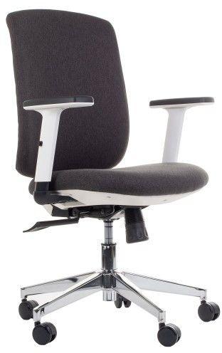 Krzesło biurowe obrotowe ZN-605-W-26 - Stema